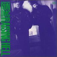 Run D.M.C. - Raising Hell