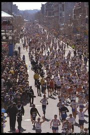 The 100th running of the , 1996